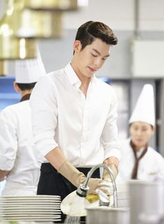 "Kim Woo Bin in ""The Heirs"" series Heirs Korean Drama, Korean Drama Movies, The Heirs, Korean Dramas, Choi Jin Hyuk, Kang Min Hyuk, Kim Woo Bin, Asian Actors, Korean Actors"