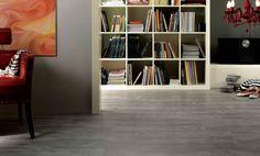 Meteor porcelain floor tile in Grigio  #floortile http://www.pentalonline.com/porcelain.php
