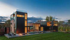 Architecture Modern Residence-Robert Gurney Architect-06-1 Kindesign