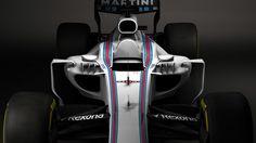 2017 Williams F1