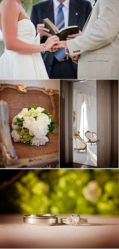 Nottoway Plantation Wedding from Stevie Ramos Photography   Style Me Pretty