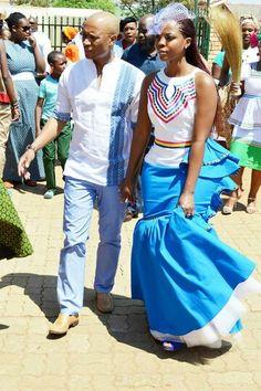 South African Weddings, Masetshaba Motsepe Photography, Pedi meets Tswana