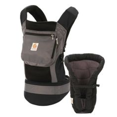 ergobaby performance baby carrier bundle charcoalgrey has been published on http
