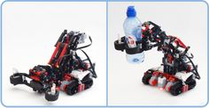 The NXT STEP is EV3 - LEGO® MINDSTORMS® Blog