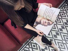 Kookenkä / Laura Adalmiina See It, Dream Big, Playing Cards, Fashion, Moda, La Mode, Fasion, Cards, Fashion Models