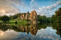 [ magical rocks ] by Oliver_Schratz via http://ift.tt/1XJzBEE