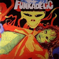 Funkadelic's funk-rock classic from featuring a blistering guitar solo from Eddie Hazel, and some inspired keyboard work from Bernie Worrell. James Brown, Bernie Worrell, Parliament Funkadelic, Mazzy Star, Funk Bands, George Clinton, R&b Soul Music, Lionel Richie, Guitar Solo