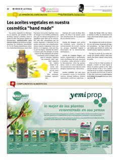 Bio Eco Actual Enero 2016 (Nº 27)  Informativo mensual independiente y gratuito de consumo de producción ecológica.