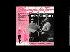 Don Cherry With Ray Conniff And His Orchestra - 06 - So Rare