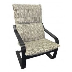 IKEA Poang chair slipcover, Poang slip cover, poang cover, Knesting.com