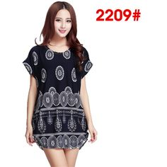 Fashion Polyester T-Shirt for Women's T-Shirts Female Tops Cotton Casual  Clothing Breathable Loose shirts Black Girls. Maternity ...