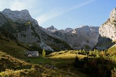 #Wanderung schwer – Gottvaterspitze: http://www.downhillhoppers.com/?p=6610