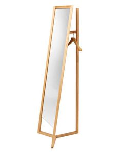 Wardrobe-Mirror Hybrids : Club by Something Design