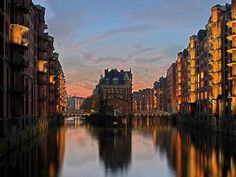 Hamburg, Germany- words cannot describe how excited I am to go here :) such a beautiful place.