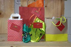 Wie is er nou niet dol op van die feestelijke cadeautjes?