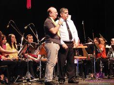 Show Banda Cantada Corporação Musical Villa Lobos Indaiatuba