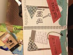Scrapbook scriptures. A great way of communicating the bible to little ones. I used a Smash scrapbook. Be as creative as you like with this idea!