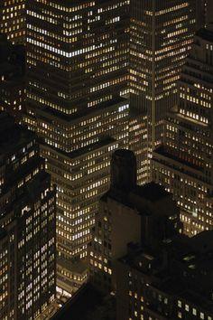 NYC Fractal