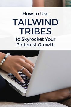 Tailwind Tribes | Skyrocket Your Pinterest Growth in 2020 // In this tutorial you'll find out how to use Tailwind Tribes for Pinterest. Learn what are Pinterest tribes, how to join Tailwind Tribes and the BEST Tailwind Tribes strategy for Pinterest growth, and to increase your traffic. Google Analytics Dashboard, Pinterest For Business, Pinterest Marketing, Social Media Marketing, How To Find Out, Join, Learning, Tips, Advice