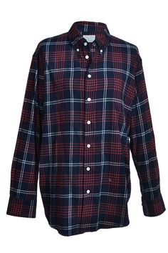 #BandofOutsiders #shirt  #fashion #secondhand #clothes #designer #onlineshopping #vintage #mymint