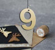 JOULUKALENTERI 2019 | Tuulia design. Iloa & Ideaa askarteluun ja käsitöihin! Place Cards, Place Card Holders, Drop Earrings, Design, Drop Earring