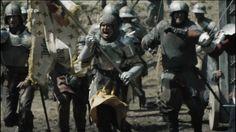 Jeanne d'Arc - Film - 2013 - Libération Orléans