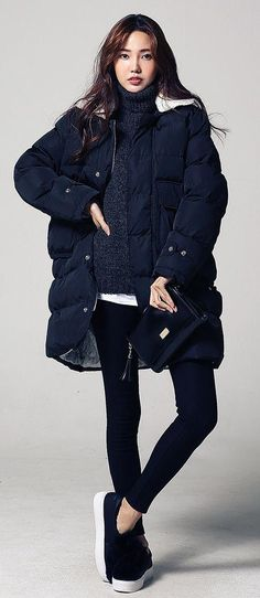 fe2e3651b58ba 12 trending winter Korean style 2018 that cute and pretty also can make the  total appearance look very nice and fabulous too.