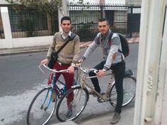 MILAG (@InfoMilag) | Twitter Bicycle, David, Twitter, Singers, Speed Reading, Brain Gym, Bike, Bicycle Kick, Bicycles