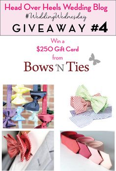 Happy We're back again with this week's and this time, we're focusing on the fellas! Wedding Heels, Wedding Blog, Bows, Giveaways, Wednesday, Cards, Gifts, Budget, Menswear