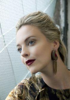 Miranda Raison, Cassandra Pentaghast in Dragon Age Inquisition.