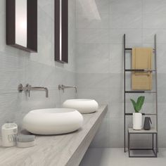 Hannah Gloss Wall Tile Range available in ash and grey with matching decor. Grey Wall Tiles, Ceramic Wall Tiles, Wall And Floor Tiles, Floor Tile Grout, Wall Tile Adhesive, Polished Porcelain Tiles, Tile Installation, Color Tile, Stone Tiles