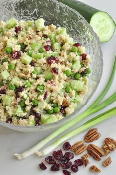 Couscous Salad | Food Hero - Healthy Recipes that are Fast, Fun and Inexpensive