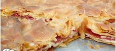 Greek Recipes, Vegan Recipes, Cooking Recipes, Food N, Food And Drink, Cyprus Food, Food For Thought, Snacks, Breakfast