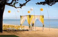 Wedding Supplier: Destination Weddings Honeymoons in International: The Westin Resort Nusa Dua, Bali