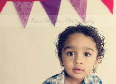 One of my favorite little clients!