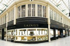 Founded in Laings is one of the UK's most distinguished jewellers. Discover expertly-crafted luxury watches and designer jewellery here, or at our stores in Glasgow, Edinburgh, Cardiff & Southampton. Glasgow, Philosophy, Vibrant, Range, Scene, Retail, Jewellery, Watches, Mansions
