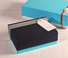 Cajas rectangulares con tapa Tapas, Decorative Boxes, Packaging, Home Decor, Carton Box, Tents, Manualidades, Decoration Home, Room Decor
