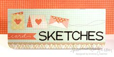 sketch book tutorial, includes downloadable template for interior pages -- and ideas for the cover