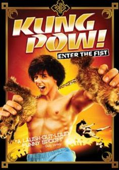 Enter the Fist. One of those very rare movies that are not that funny the first time you see it because you dont know what is going on but the second time around is hillarious Yoga For Back Pain, Neck And Back Pain, Kung Pow, Psoas Muscle, Back Pain Relief, I Movie, Martial Arts, That's Hilarious, Rotten Tomatoes