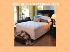 FIVE EASY RULES OF BEST QUEEN MATTRESS SETS
