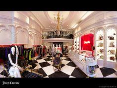 Juicy Couture - Regent Street
