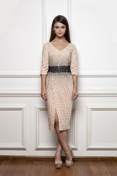 Autumn Winter 2014 Collection Mirage - By Parul Bhargava Fall Winter, Autumn, Dresses With Sleeves, Long Sleeve, Collection, Fashion, Gowns With Sleeves, Moda, Fall