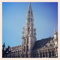 Bruxelles /Brussels