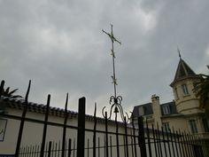 """Chapella Du Rosaire""(Chiesa), Vence, France (Marzo)"