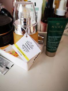 Herbsgarden: Multivitamin szérum – Parfümbűbáj