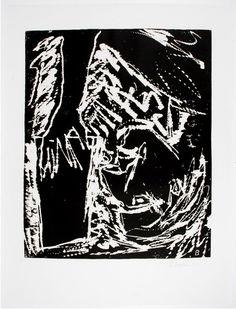 Georg Baselitz Available Artwork