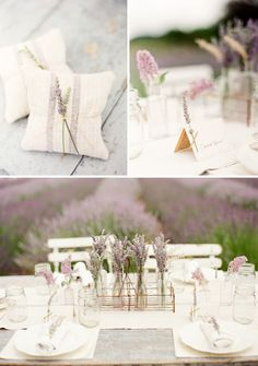 Lavender theme - would love to use lavender, but I think I am borderline out of season?