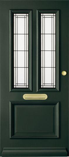 BRZ 41-313 gil-13 - Klassiek - buitendeur