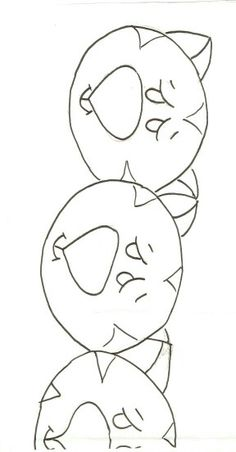 Barrado de gatos