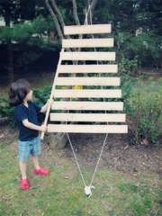 best kid yard ideas - Google Search